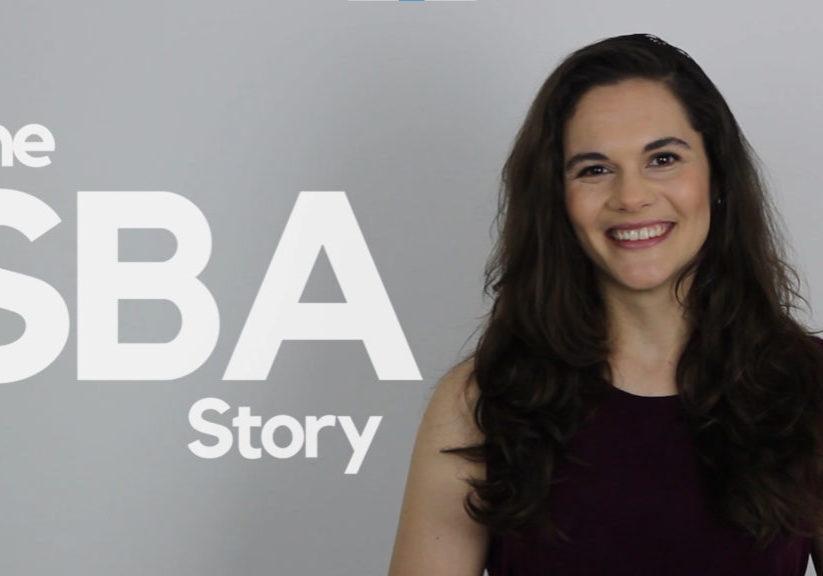 20201204 The SBA story_thumbnail