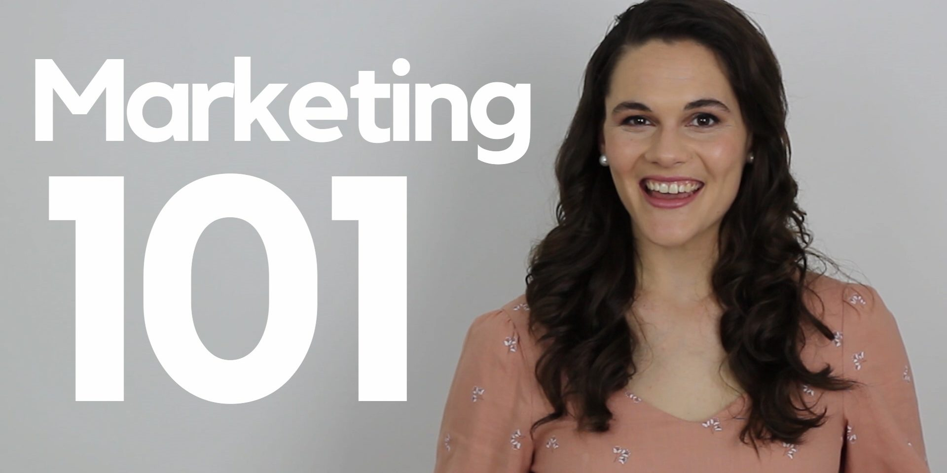 Marketing team 101 thumbnail